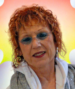 Judy Chicago to unveil new artwork at Through the Flower Art Space
