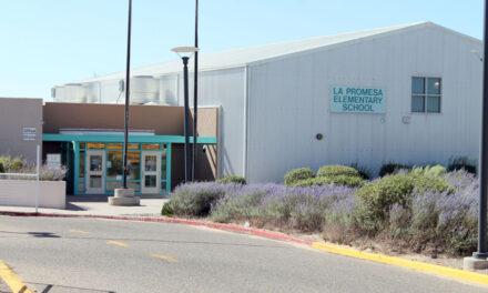 La Promesa staff member tests positive for COVID-19
