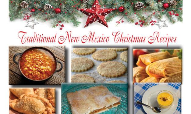 La Vida: Traditional New Mexico Christmas Recipes