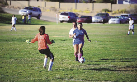 Los Lunas Girls Soccer faces new challenges in Class 5A