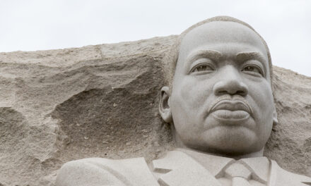 Dr. Martin Luther King Jr. Day was a civil rights victory