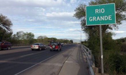 N.M. 6 to be restricted to one lane in each direction