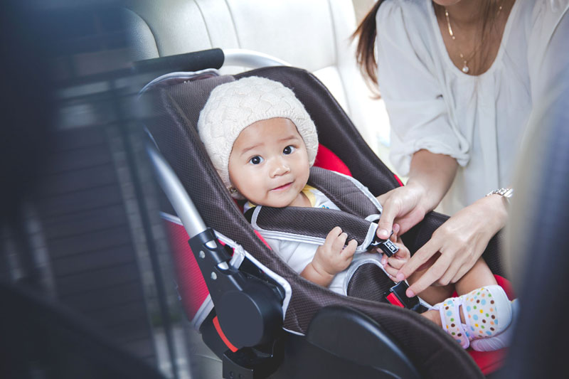 New virtual car seat inspections available