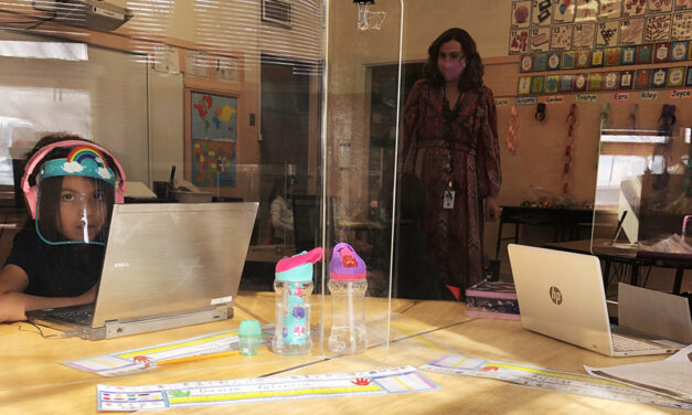 Local private schools continue in-person learning during pandemic
