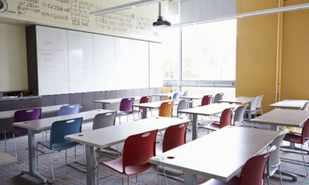 School districts working on reopening plans for the fall