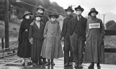 Wearing Masks: Lessons from the Spanish Flu Epidemic Of 1918 (Part II)