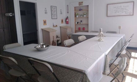 Beit Avi, a Jewish learning center, opens to the public in Los Lunas