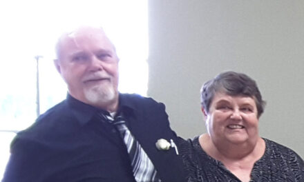Dukes celebrate 55 years of marriage