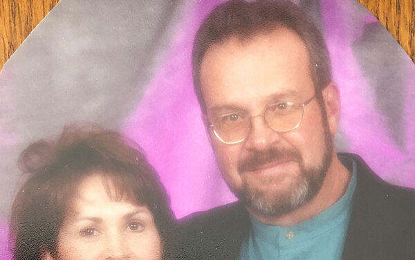 Sonnenbergs to celebrate 50th wedding anniversary