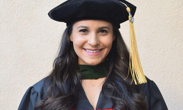 Belen grad to start medical residency in Portland, Ore.