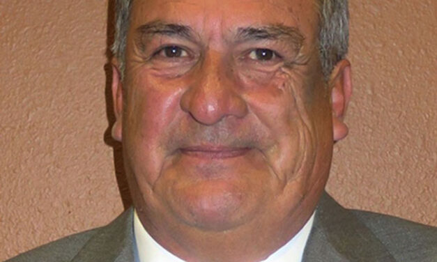 Los Lunas mayor tests positive for COVID-19; county clerk's office tested due to possible contact