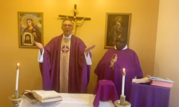 Churches fulfilling faithful's needs