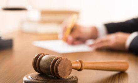 New Mexico courts suspend new criminal jury trials as coronavirus precautionary measure
