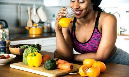 Personalized diet can help achieve better results
