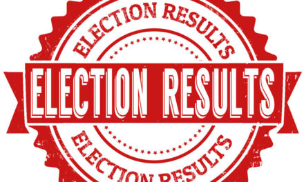 Unofficial results: Primary 2020