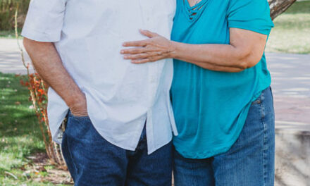 Aragóns celebrate 50 years of marriage