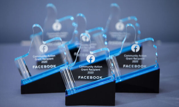 Facebook issues local grants