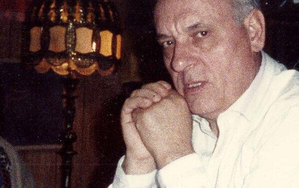 Fiorello's: How an Italian boy from war-torn Europe created an authentic Italian restaurant in Belen (Part 2)
