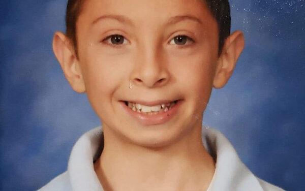 11-year-old boy shot, killed; three charged