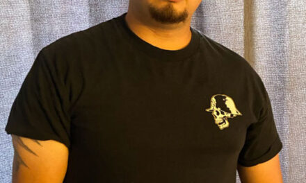 UNM-Valencia valedictorian wants to pursue career to help other veterans