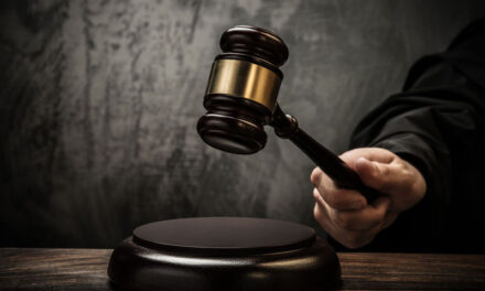 Governor appoints two new district court judges