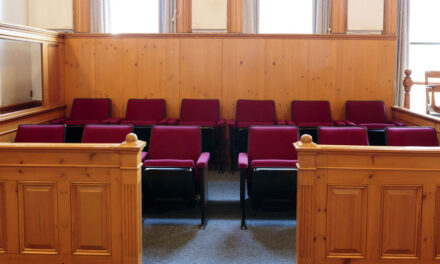 Jury trials in criminal and civil cases to resume in New Mexico