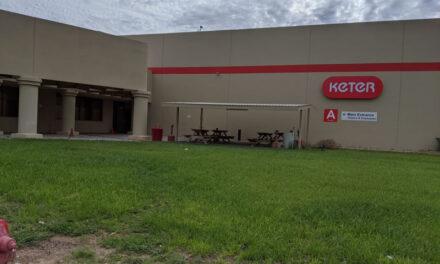 Keter Plastics closing local plant