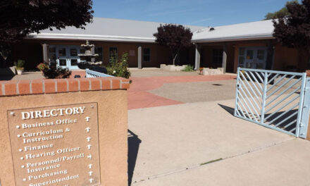 Suspension won't affect Los Lunas Board of Education election
