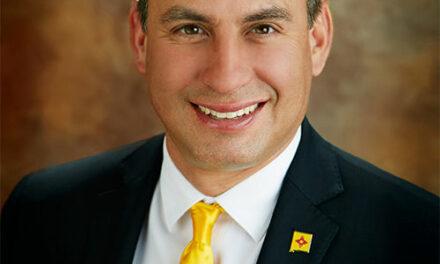 Lt. Gov. Howie Morales says coronavirus is still a threat
