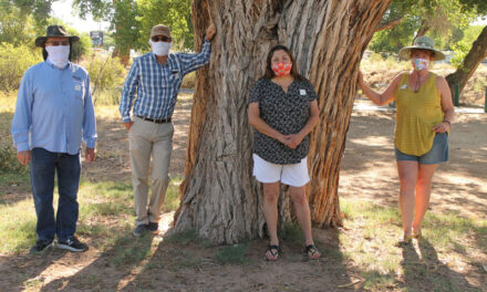 Valencia County Master Gardeners