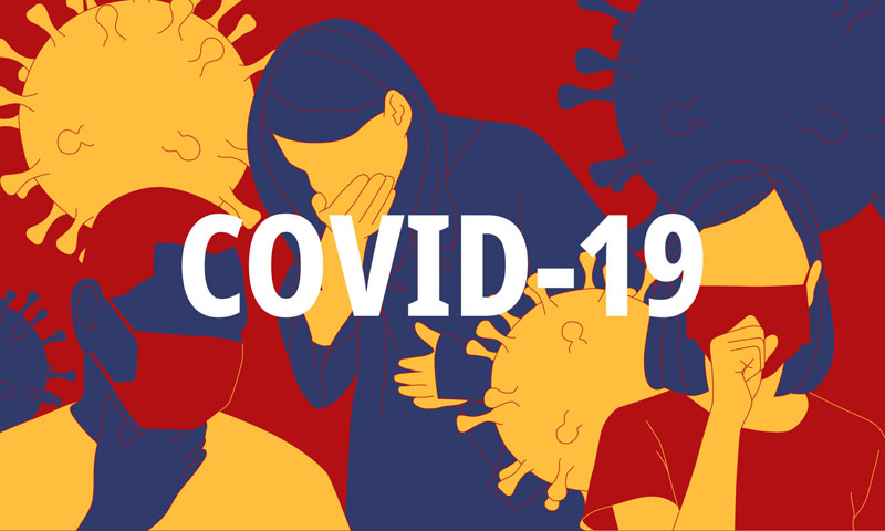No new COVID-19 cases in Valencia County; 8,940 total cases in the state