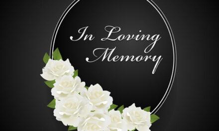 Obituaries (Dec. 3)