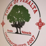 2021 Election: Town of Peralta
