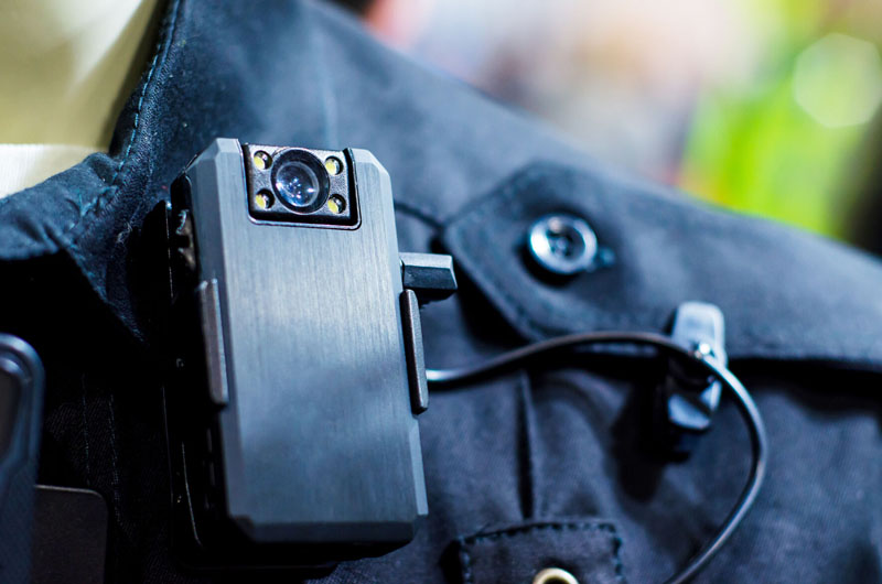 Local law enforcement reacts to state body camera mandate