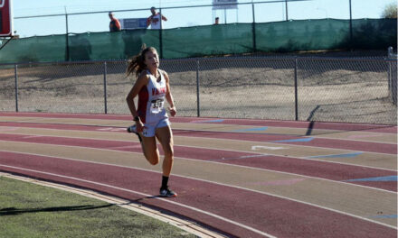 Raquel Chavez ready for next step in Texas
