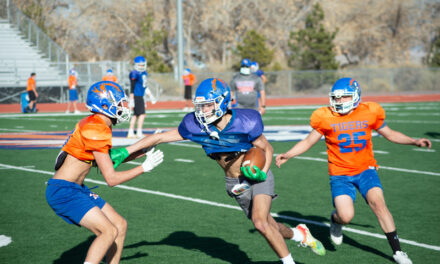 Prep sports competitions to begin Monday