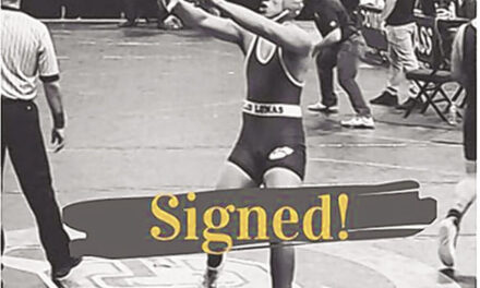 State champ Santiago Salas signs with Ottawa