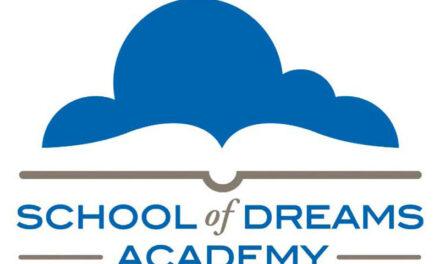 School of Dreams: 2020 Valedictorians