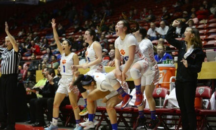 State basketball: Los Lunas blows out Bloomfield
