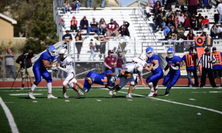 LLHS' Tyler Kiehne commits to play at UCLA