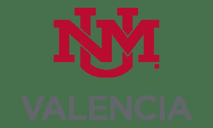 UNM-Valencia students make Chancellor's List