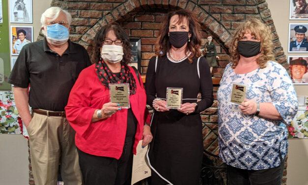 Valencia County Historical Society Honors Citizens
