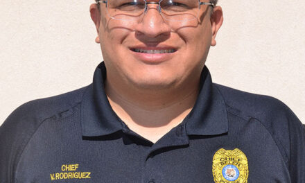 Former police chief and city settle lawsuit