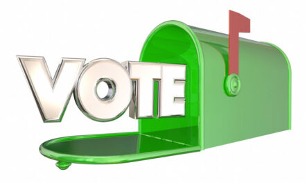 Absentee ballot applications to be mailed out to voters