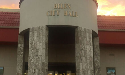 Belen receives unmodified audit report