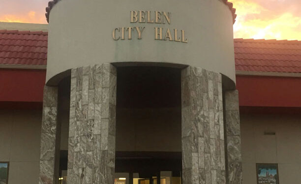 Belen council votes to release police chief's investigation