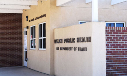 Belen Public Health office screening, testing for COVID-19