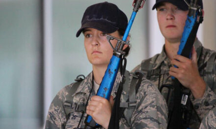 Belenite to graduate from U.S. Air Force Academy