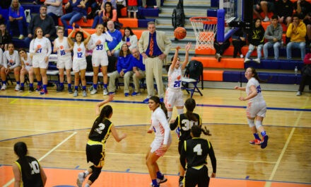 Los Lunas easily advances to state quarterfinals with win over St. Pius