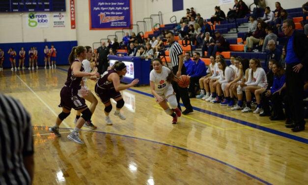 Prep basketball scores roundup